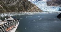 Carnival Splendor Now Journeying to Alaska!