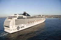 MSC Cruises 10 & 11 Night Caribbean Sailings