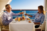 Exclusive: Up to $200 OBC with Azamara