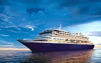 Holland America VIP Early Booking Bonus